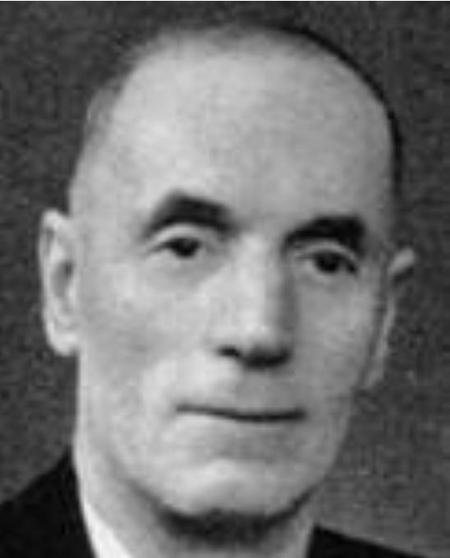 Profile picture for Albert Hartley Sutcliffe