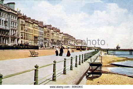 The Marina, St Leonards, Hastings