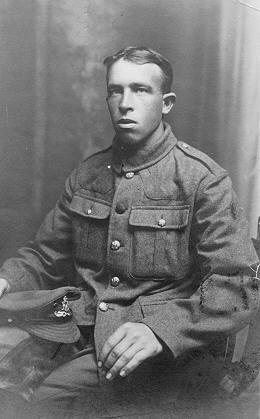 Profile picture for Alfred George Grant