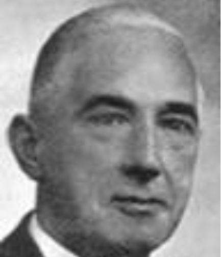 Profile picture for Albert Henry Frank Downham