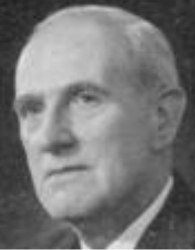 Profile picture for Horace Ingham