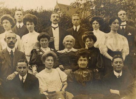 Abbott's 1906