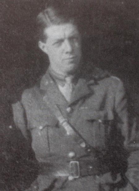 Profile picture for Stuart Henderson Hastie