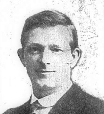 Profile picture for George Booth