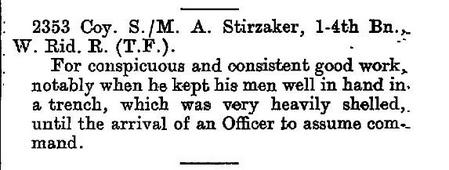 Profile picture for Arnold Clifford Stirzaker