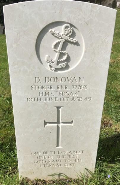 Profile picture for Daniel Donovan