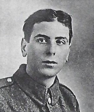 Profile picture for Lawrence Cyril Roebuck