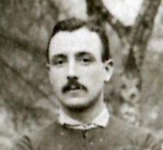 Profile picture for Ernest Edward Bush