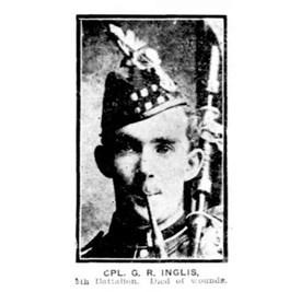 Profile picture for Gordon Rankin Inglis