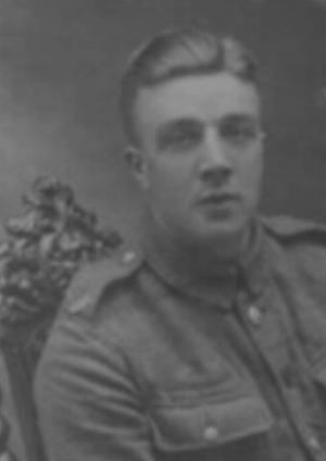 Profile picture for Robert William Cornish
