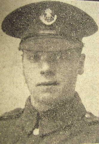Profile picture for Albert Ashworth