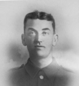 Profile picture for Albert George Thomas Cummings