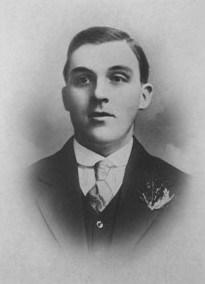 Profile picture for Harold Gill