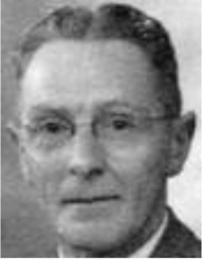Profile picture for John Victor Dobie