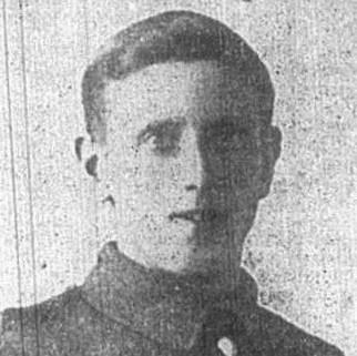 Profile picture for John Edward Dollive