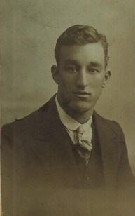 Profile picture for John Edward 'jack' Garside
