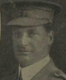 Profile picture for Malby George Crofton Dodwell