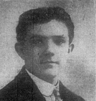 Profile picture for Harold Brackenbury