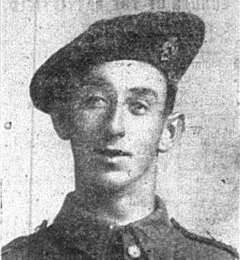 Profile picture for Arthur Whiteley