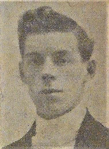 Profile picture for George Fredrick Durrant