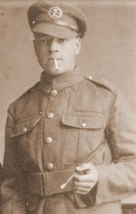 Profile picture for Albert Latham