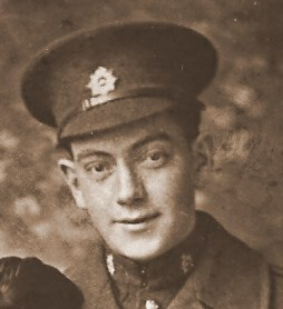 Profile picture for Alfred Harold Sharp