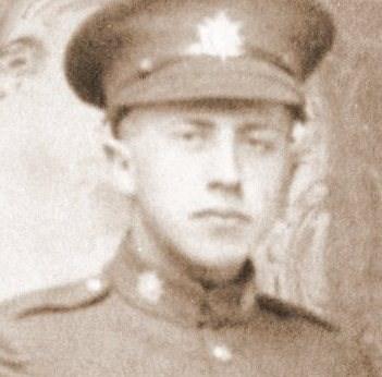 Profile picture for Richard Lancelot Fitzgerald