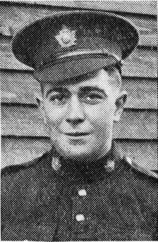 Profile picture for Ernest Victor Hare