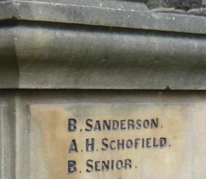 Profile picture for Brook Sanderson