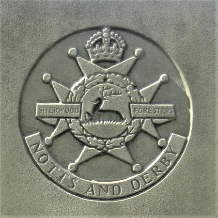 Nottinghamshire & Derbyshire Regiment