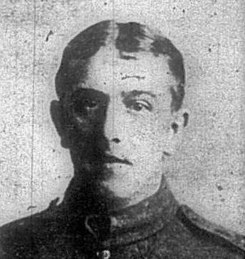 Profile picture for Fred Pogson