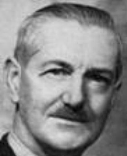 Profile picture for John M Read