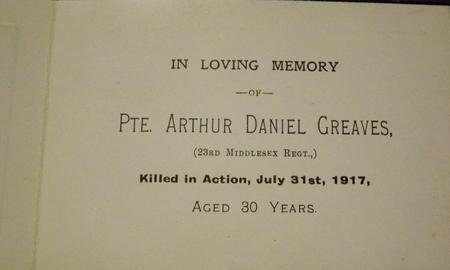 Profile picture for Arthur Daniel Graves