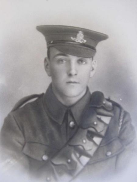 Profile picture for Alfred Turner