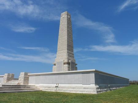 Helles Memorial, Turkey 2