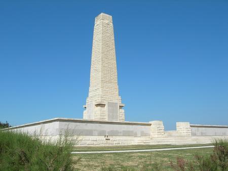 Helles Memorial, Turkey 3