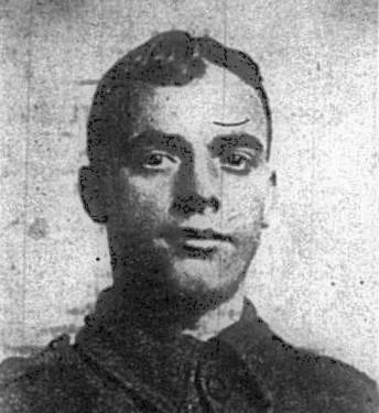 Profile picture for Harold Farrar
