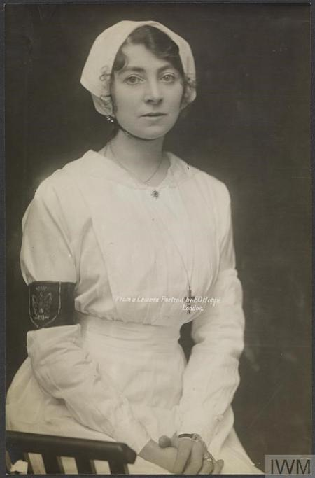 Profile picture for Constance Edwina, The Duchess Of Westminster