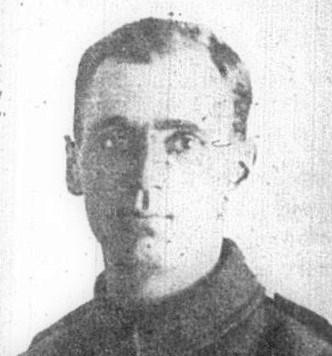 Profile picture for Robert Vernon Bruce