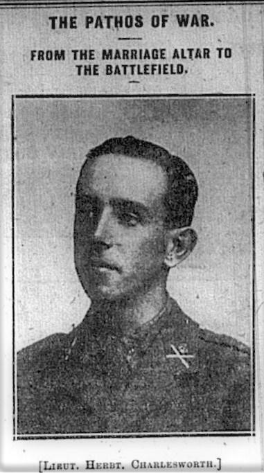 Herbert Charlesworth
