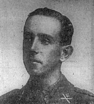 Profile picture for Herbert Charlesworth