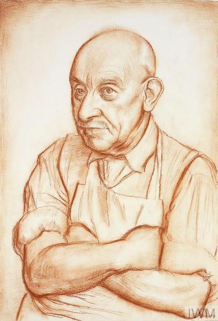 H J Murell: of Henry Hughes & Son Ltd, Barkingside