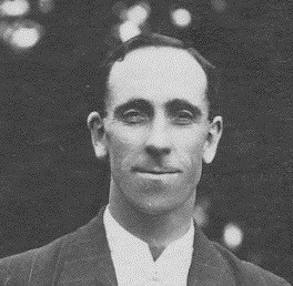 Profile picture for Harold Martin Alfred Powell