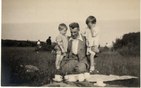 Sidney Smith and his sons