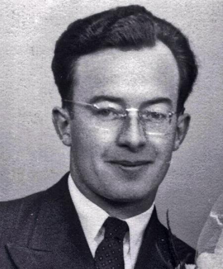 Sidney Roy Smith