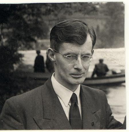 Kenneth Noel Smith