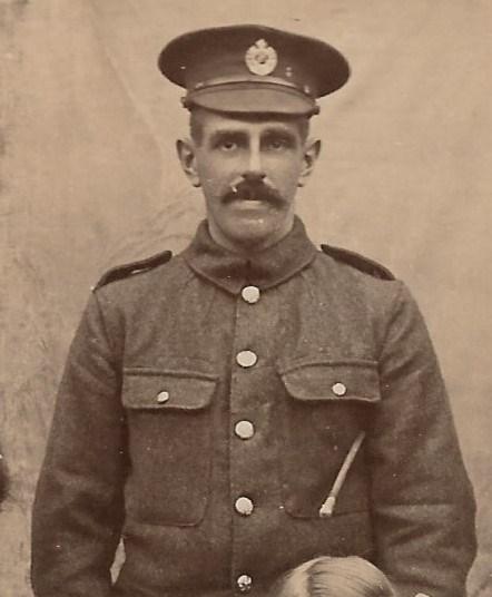 Profile picture for Herbert Harcourt Howlett