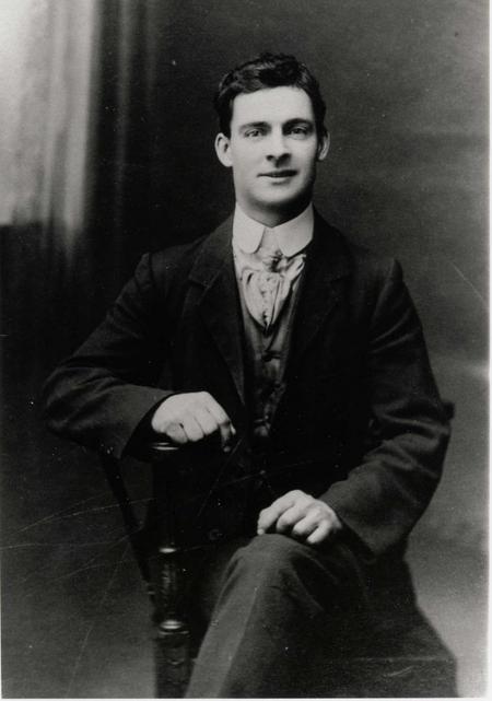 Profile picture for Edward Henry Walker
