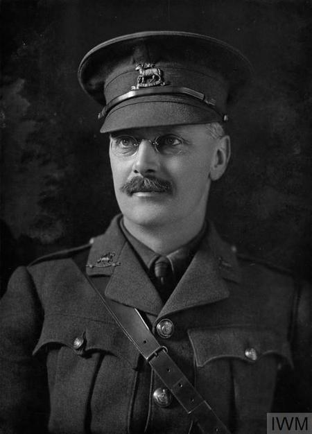 Profile picture for Edmund Wright