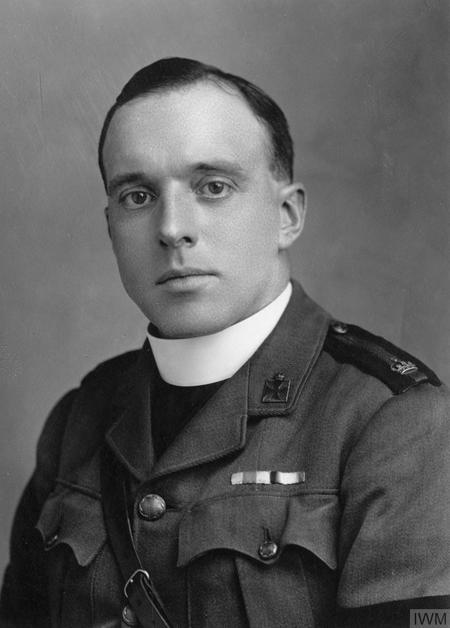 Profile picture for Christopher Maude Chavasse
